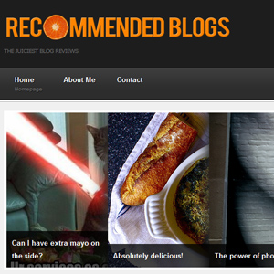 recommendedblogs